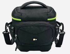 CASE LOGIC black  KDM101 Kontrast Compact System Camera Bag new
