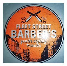 FLEET STREET Barber's Bart-Pomade, 100 ml