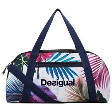 Desigual Metamorphosis Gym Bag Sporttasche Umhängetasche Tasche Papikra