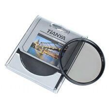 TIANYA 77mm Circular Polarising filter CPL CIR-PL for digital cameras UK seller