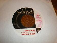 Brenton Wood 45 Hide A Way WAND