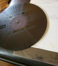 Portishead Machine Gun Vinyl 2008 Mercury