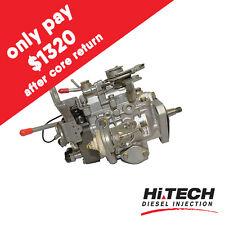 Nissan Navara QD32 fuel pump Zexel 104741-4370 / Nissan 16700-2S604 $1320