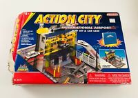 Action City International Airport REALTOY Rare Some pieces sealed 36278
