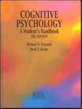 Cognitive Psychology : A Study by Michael W. Eysenck and Mark T. Keane (1995,...