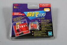 ZB1195 1196 Hasbro 70353.101 Hit Clips Tiger Remix Village People Y M C A Music