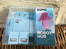 Robot USB Hub - New Sealed Box 4 USB ports