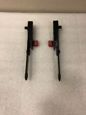 TESLA MODEL S PANORAMIC ROOF LINK ASSEMBLY - REAR LEFT AND RIGHT MOUNTS