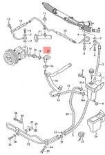Genuine Intake hose AUDI A4 S4 Wagon A6 allroad quattro S6 4B 8D0422887AC