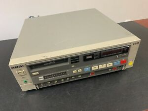 Sony EVO-9500A High-End Professional Video Hi8 Recorder Player *Tested*
