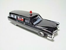 Busch 42913 Cadillac Station Wagon ´70 Ambulance, OVP 1/87 H0