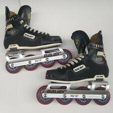 Bauer Inline Skates size 6D Off Ice Hockey Roller Blades