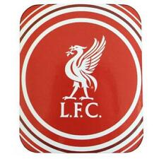 EXTRA LARGE - Liverpool F.C. Football Club Fleece Blanket Kids Boys Fans Throw
