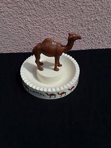 Camel Stammtischaschenbecher Aschenbecher Sammler Stück