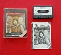 Knightmare ZX Spectrum 48k/128k/+ Cassette in Case With Manual