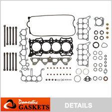 92-96 Honda Prelude S 90-93 Accord 2.2L MLS Head Gasket Bolts Kit F22A1 F22A6