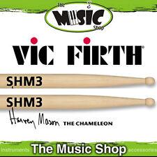 Vic Firth Signature Series Harvey Mason Chameleon Drumsticks - SHM3 Drum Sticks
