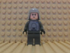 Lego - Star Wars Minifig - Hoth Imperial Officer - Good Condition (SW261)