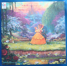 jigsaw puzzle 550 pc James Coleman Disney Beauty and the Beast Ceaco