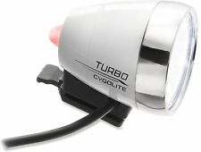 NEW Cygolite Turbo 800 Lumen Rechargeable LED Bike Headlight Li-ion battery