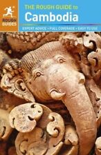 The Rough Guide to Cambodia by Rough Guides (Paperback, 2014)