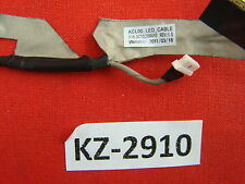 ORIGINALE HP EliteBook 8440p LCD cable kcl00_led _ cable dc02c000u10 #kz-2910