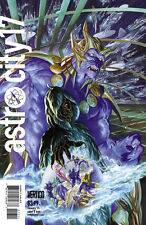 ASTRO CITY (2013) #17 VF+ - VF/NM KURT BUSIEK ALEX ROSS