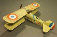 SPAD XIII S504, SPA3, September 1917 World War I JJD Model Airplane ACE-22
