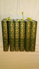 6 Volumes CHARLES DICKENS COMPLETE WORKS CENTENNIAL EDITION BOOKS- HERON BOOKS
