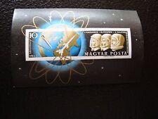 HONGRIE - timbre yvert et tellier bloc n° 40 n** (non dentele (Z13)stamp hungary