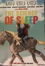 The Science of Sleep (Widescreen) (DVD)
