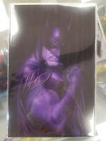 Detective Comics #1000 Alex Ross Virgin Variant NM+ Top Loader