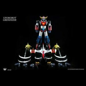 -=] KING ARTS - DFS067 Ufo Robot Grendizer Goldrake Goldorak Die Cast [=-