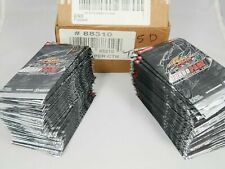 Yugioh Turbo Pack Two 2 Booster TP2 100 Ct Booster Packs New From Sealed Case