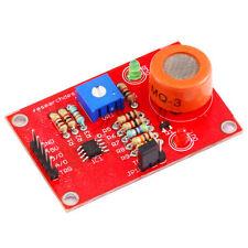 Alcohol Sensor for Atmel, pic, Arduino Raspberry pi,Atmega powership