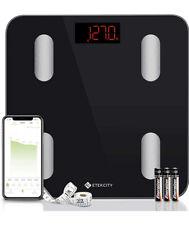 Etekcity Smart Fitness Scale bluetooth body fat scale  model ESF24