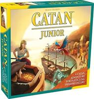 Catan Junior [New ] Board Game