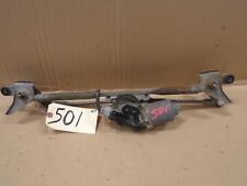 06 07 08 Mazda 6 front Windshield Wiper Motor Linkage Transmission #501-WT