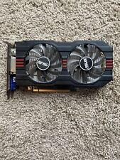 Asus Nvidia GeForce GTX750 Ti 2GB GDDR5 Graphics Card (UNTESTED)