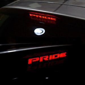 Auxiliary Brake Light Mask Plate for KIA 2012 2013 2014 2015 Rio Hatchback