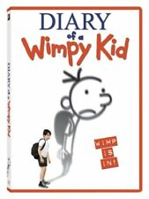Diary of a Wimpy Kid (DVD,2010)