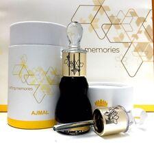 Oud 125 By Ajmal - 12ml High Quality Exclusive Arabian Oud Perfume Oil