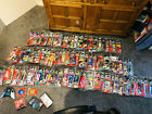 Eaglemoss Publications Real Robots Magazines with Unopened Parts - Near Complete
