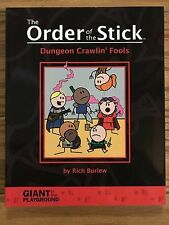 The Order of the Stick #1: Dungeon Crawlin' Fools