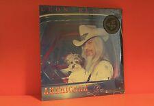 LEON RUSSELL - AMERICANA - PARADISE 1978 **SEALED* LP VINYL RECORD - Z