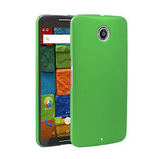 Matte Plastic 5.2for Nexus 6 Case For Motorola Google Nexus 6 Back Cover Case