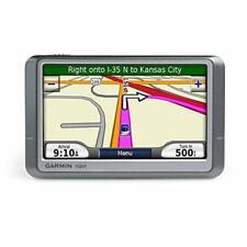 """Navigateur GPS Garmin nüvi 205w écran 4.3"""" + cable voiture / MAJ 2019 !"""