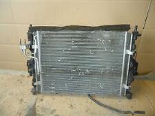 Wasserkühler, Lüfter, Kühler Ford Kuga 8V41-8C342-AB
