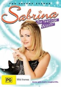 The Sabrina Teenage Witch : Season 2