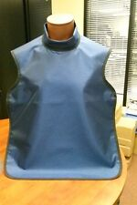 DENTAL X-RAY LEAD FREE RADIATION PROTECTION APRON W THYROID COLLAR ADULT